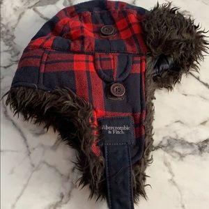 Abercrombie&Fitch Lumberjack Hat